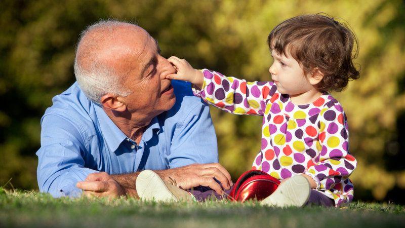 """¿Qué necesitamos saber sobre el """"olor de las personas mayores""""?"""