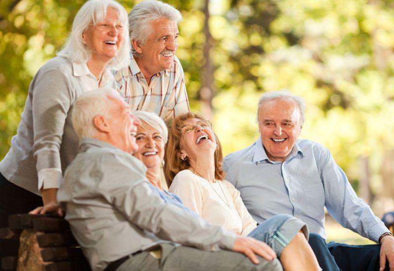 Vida independiente para personas mayores. ¿Es posible?