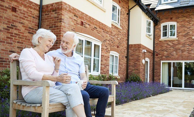 Vivienda para personas de la tercera edad - ¿Cuáles son las opciones?