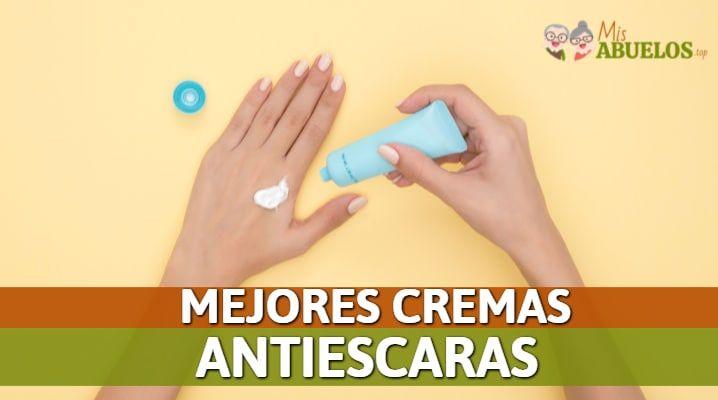 Crema Antiescaras
