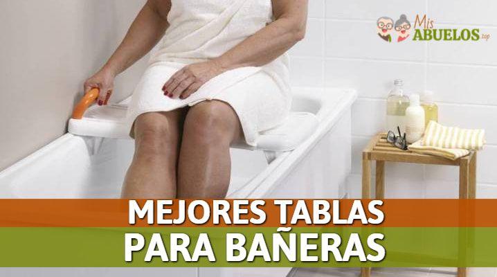 Tabla para Bañera