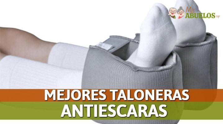 Talonera Antiescaras