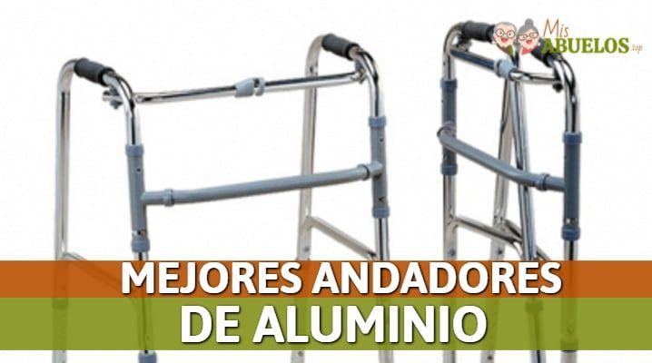 Andadores de Aluminio