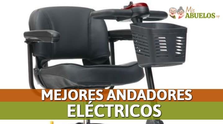 Andadores Eléctricos