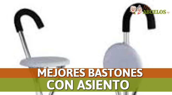 Bastones con Asiento