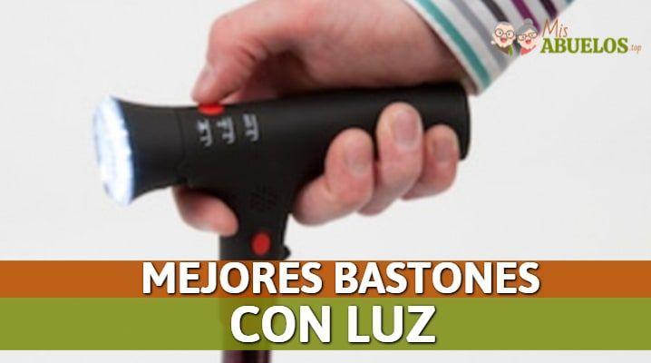 Bastones con Luz