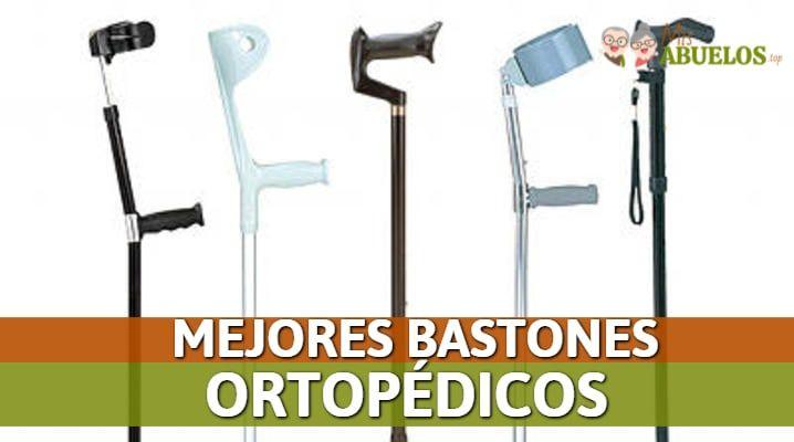 Bastones Ortopédicos