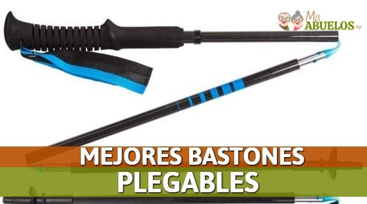 Bastones Plegables