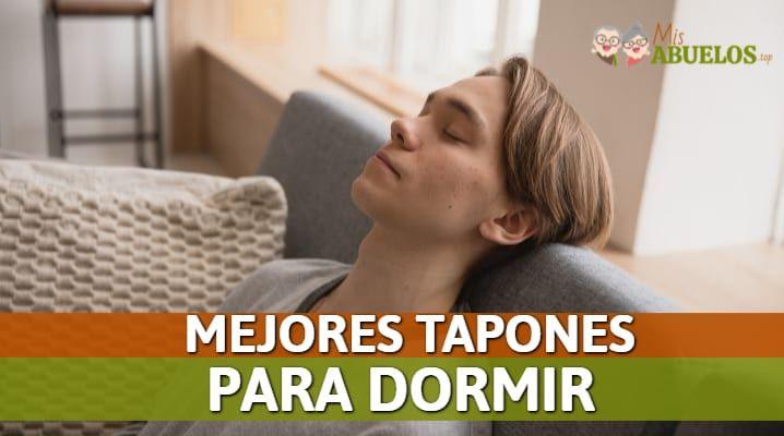 Tapones para Dormir